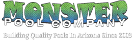 Monster Pool Company